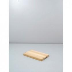 TAGLIERE 40X30X4 - LEGNO LAMELLARE