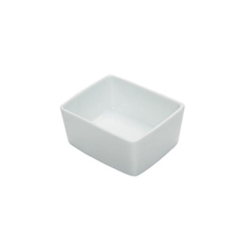 PORTABUSTINE ZUCCHERO CM 11X9 139 APULUM-porcellana Medri - Teomar Shop