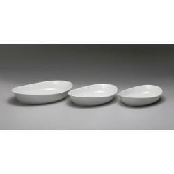 CARAVELLA CM 27X19 NAPOLI SATURNIA- porcellana Medri - Teomar Shop