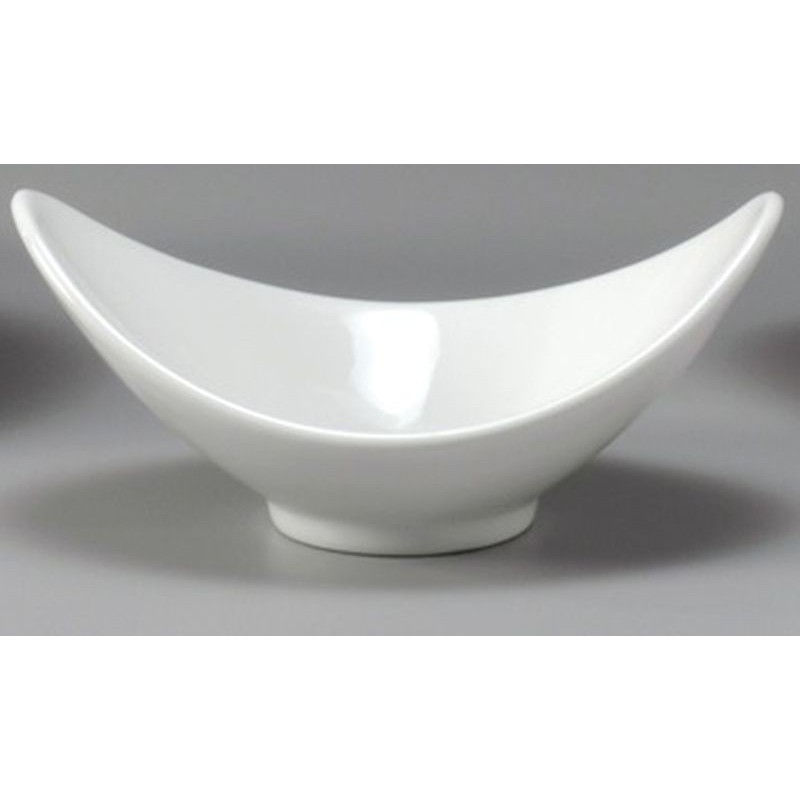 CIOTOLA OVALE 32 2615 CHAOZHOU - porcellana Medri - Teomar Shop