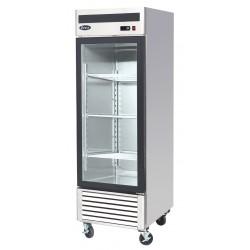 Freezer con Porta a Vetro...