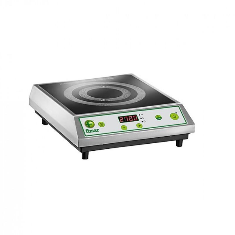 Piastra Induzione EasyLine Fimar PFD/27 2,7 kW. Compra online su Teomar Shop al miglior prezzo garantito.