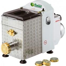 Macchina per pasta fresca MPF 2,5N Fimar con capacità 2,5 kg, potenza 0,37 kW