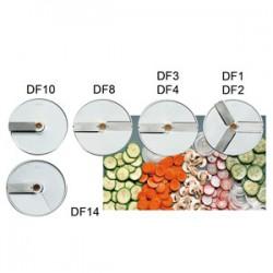 Accessorio tagliaverdure DF2