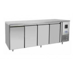 Tavolo Freezer 4 porte...