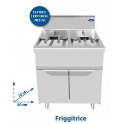 Friggitrice TM7G8F-F