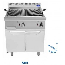 Grill TM7G8CM-F